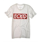 Ecko Unltd. Mens Superior Block Graphic T-Shirt