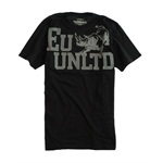 Ecko Unltd. Mens Champion Block Graphic T-Shirt