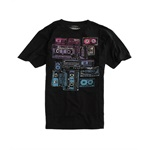 Ecko Unltd. Mens Tape Deck Graphic T-Shirt