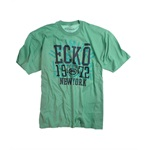Ecko Unltd. Mens Big Block Radius Graphic T-Shirt