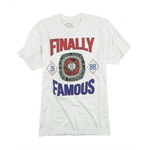 Ecko Unltd. Mens Big 88 Ring Finally Famous S Graphic T-Shirt