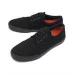 Vans Mens Zero Lo Canvas O Skate Sneakers