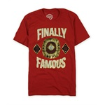 Ecko Unltd. Mens Finally Famous Big 88 Graphic T-Shirt