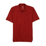 IZOD Mens Performx Cool Fx Rugby Polo Shirt
