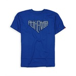 Vans Mens Conjoined Graphic T-Shirt