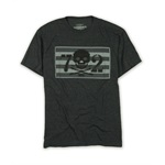 Ecko Unltd. Mens Ameriskull Graphic T-Shirt