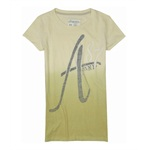 Aeropostale Womens 87 Graphic T-Shirt