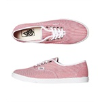 Vans Unisex Authentic Lo Pro Canvas Skate Sneakers