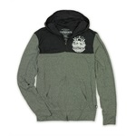 Ecko Unltd. Mens Ocean Breeze Full Zip Hoodie Sweatshirt