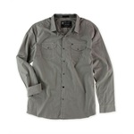 Marc Ecko Mens Casual Button Up Shirt