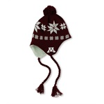 Top of the World Unisex Minnesota Knit Trapper Hat