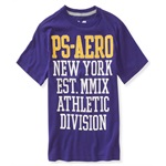 Aeropostale Boys New York Est. Graphic T-Shirt