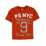 Aeropostale Boys PSNY Graphic T-Shirt