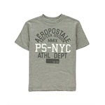 Aeropostale Boys Eastern Division Athl Dept Graphic T-Shirt