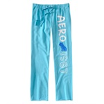 Aeropostale Womens Full Length Aero Pajama Lounge Pants