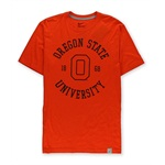 Nike Mens Oregon State Vault Graphic T-Shirt