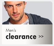 Men's clearance